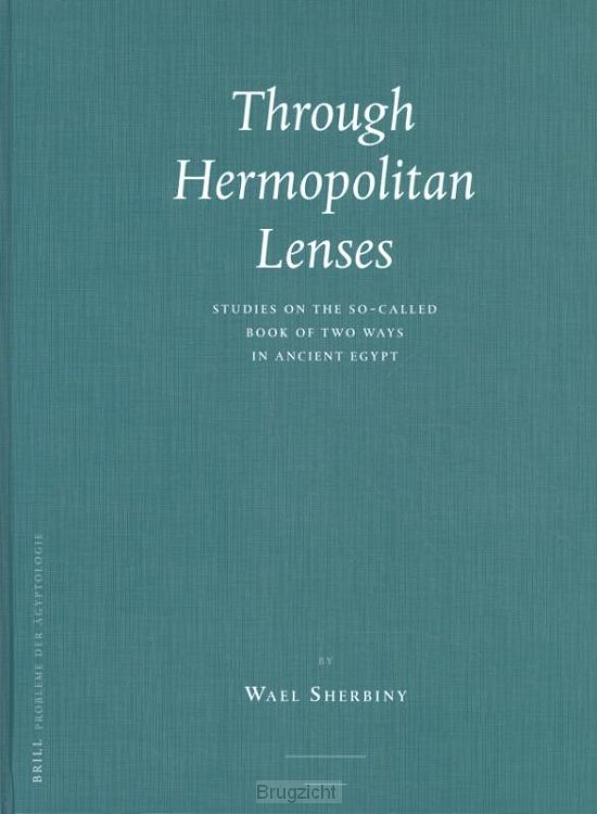 Through Hermopolitan Lenses