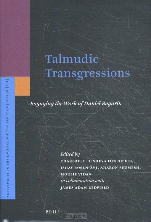 Talmudic Transgressions