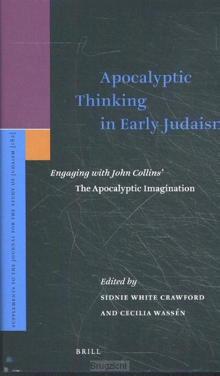 Apocalyptic Thinking in Early Judaism