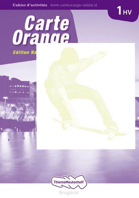 Carte Orange / 1 HV
