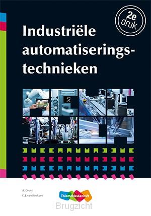 Industriële automatiseringstechnieken