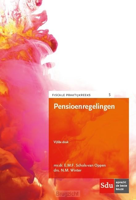 Pensioenregelingen