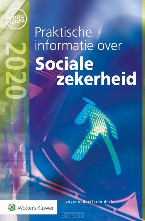 Praktische informatie over Sociale zekerheid 2020