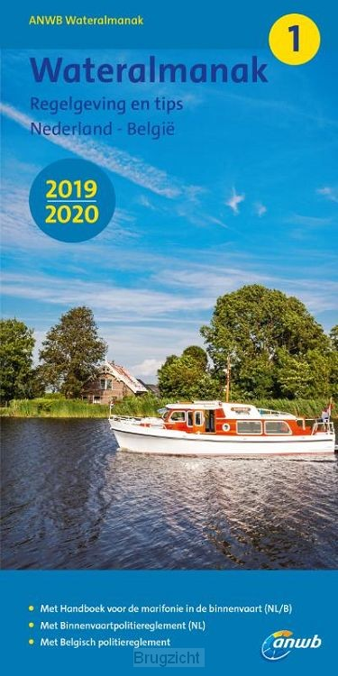 Wateralmanak 1 / 2019/2020