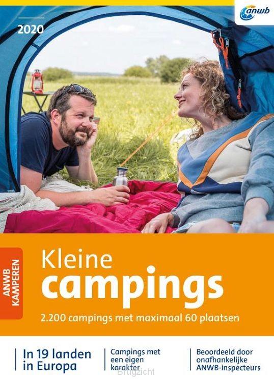 Kleine Campings 2020
