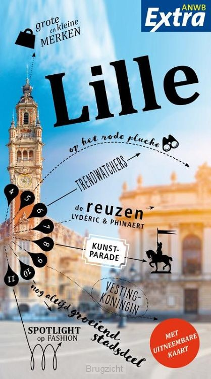 Extra Lille
