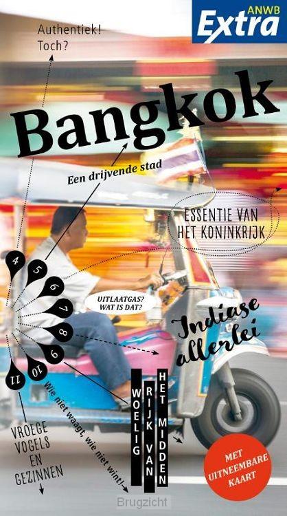 Extra Bangkok