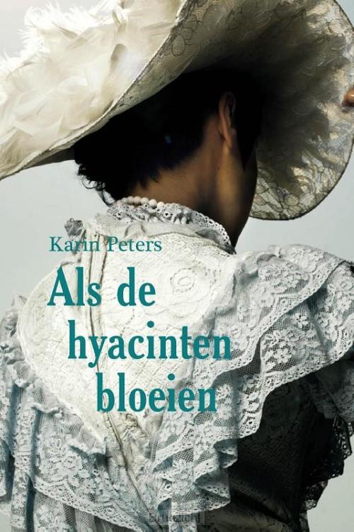 Als de hyacinten bloeien