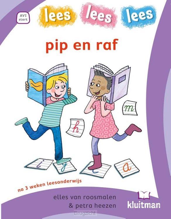 Pip en Raf