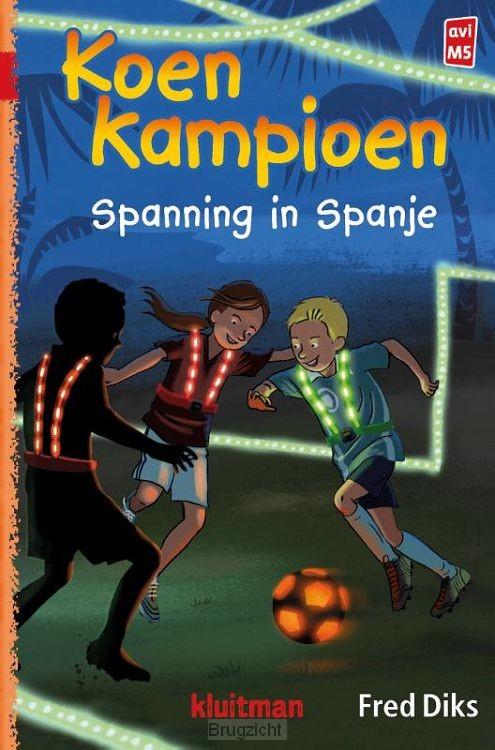 Spanning in Spanje