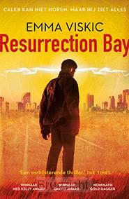 Resurrection Bay (POD)