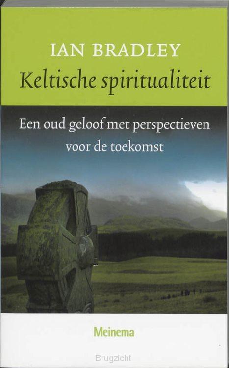 Keltische spiritualiteit