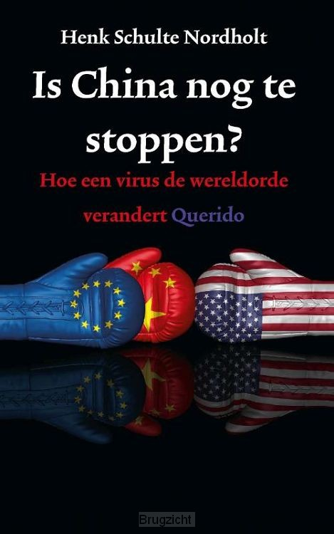 Is China nog te stoppen?