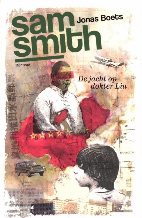 De jacht op dokter Liu