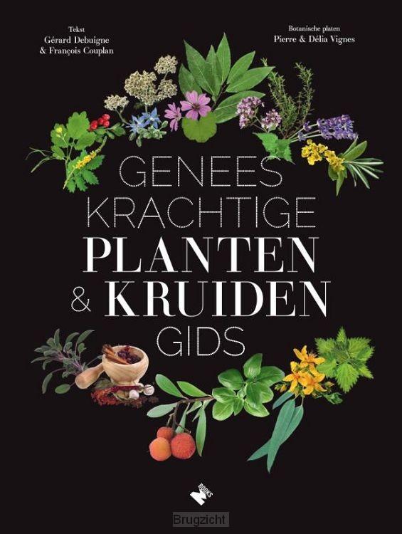 Geneeskrachtige planten- & kruidengids