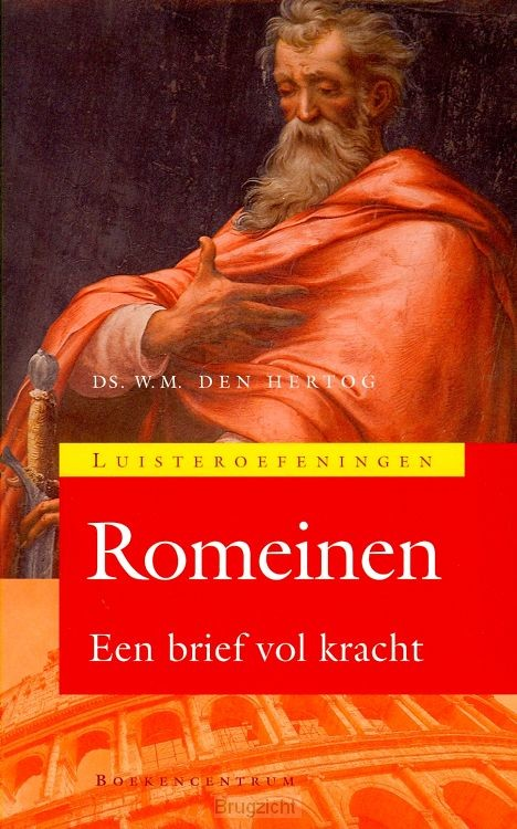 Luisteroefeningen / Romeinen