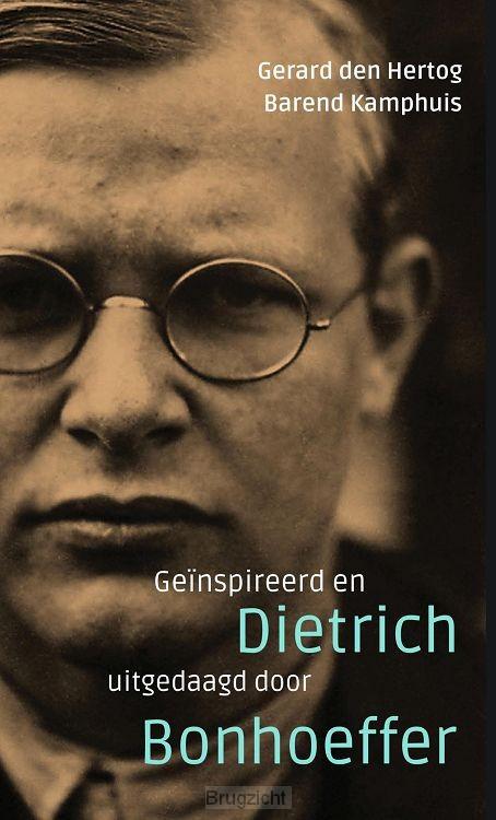Geïnspireerd en uitgedaagd door Dietrich