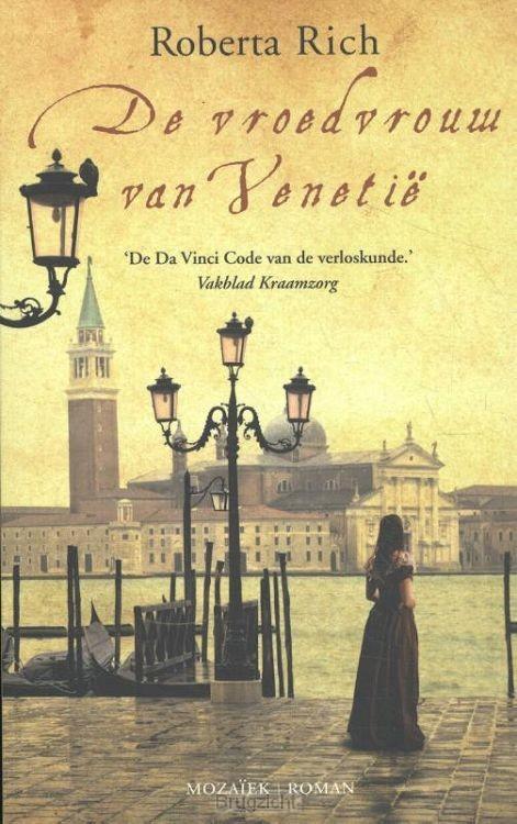 De vroedvrouw van Venetie MP