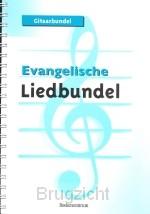 Evangelische Liedbundel, gitaarbundel