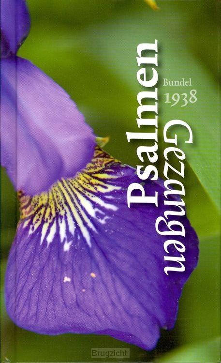 Psalmen en gezangenboek 6327 junior