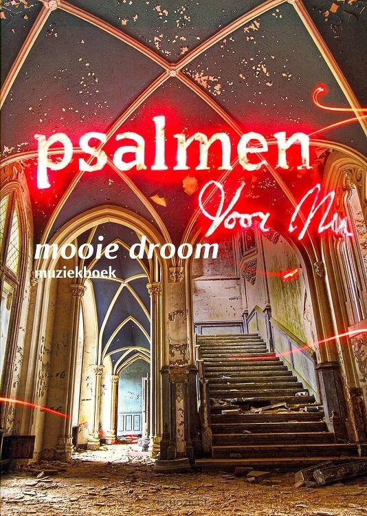 Mooie droom -Muziekboek- dl.7