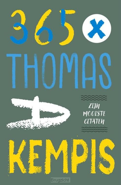 365 X Thomas a Kempis