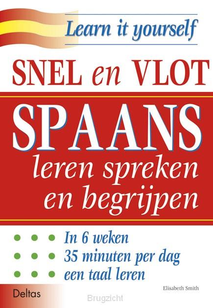 Snel en vlot Spaans leren spreken en beg