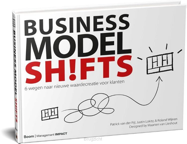 Business Model Shifts