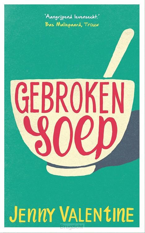 Gebroken soep