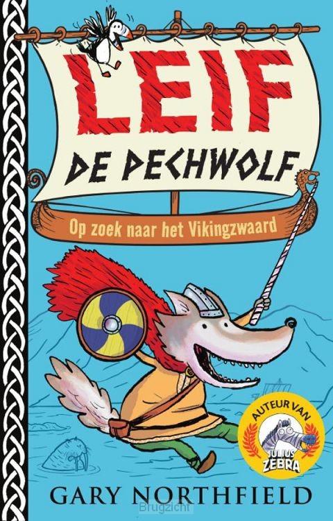 Leif de Pechwolf