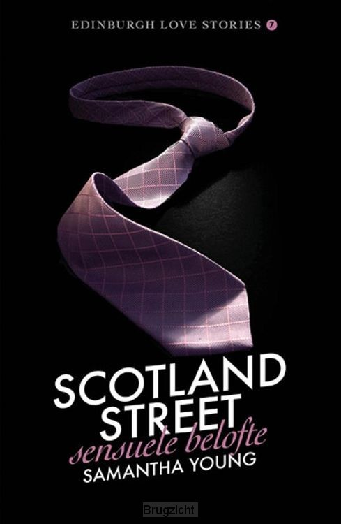 Scotland Street - Sensuele belofte (POD)