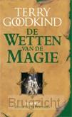 De Wetten van de Magie 6 - Zuster van de Duisternis (POD)
