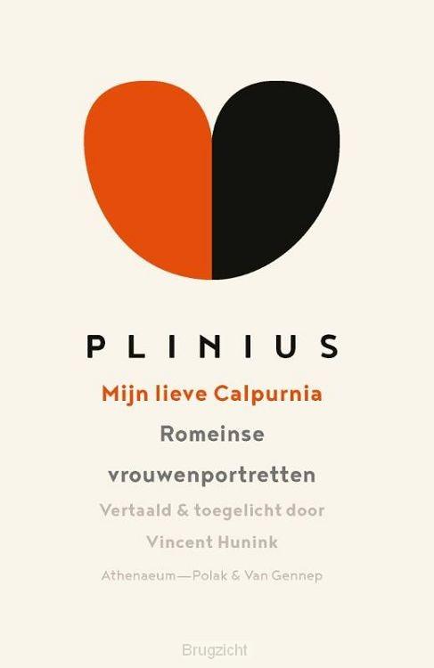 Mijn lieve Calpurnia
