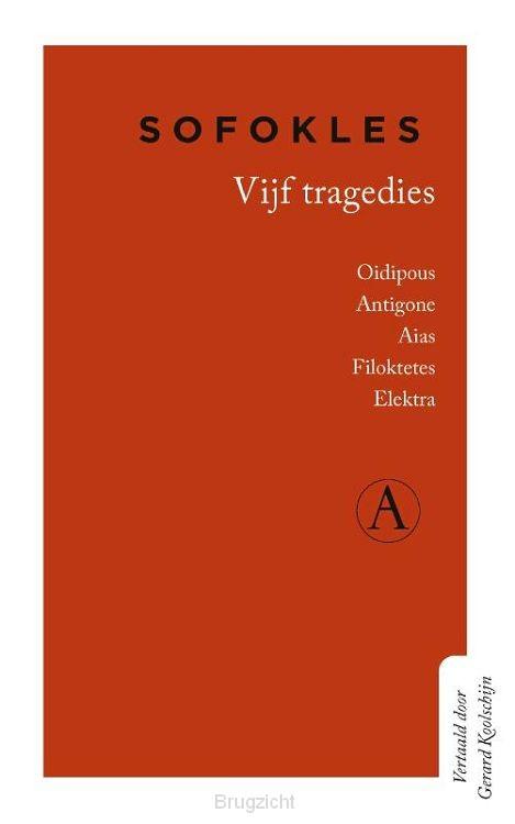 Vijf tragedies