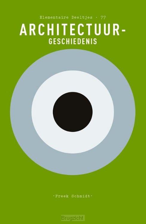 Elementaire Deeltjes 75 - Architectuurgeschiedenis