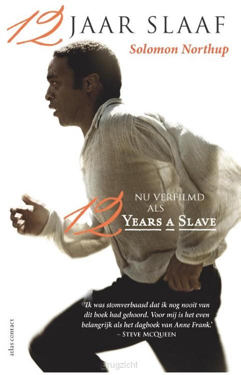 12 jaar slaaf