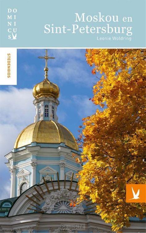 Moskou en Sint-Petersburg