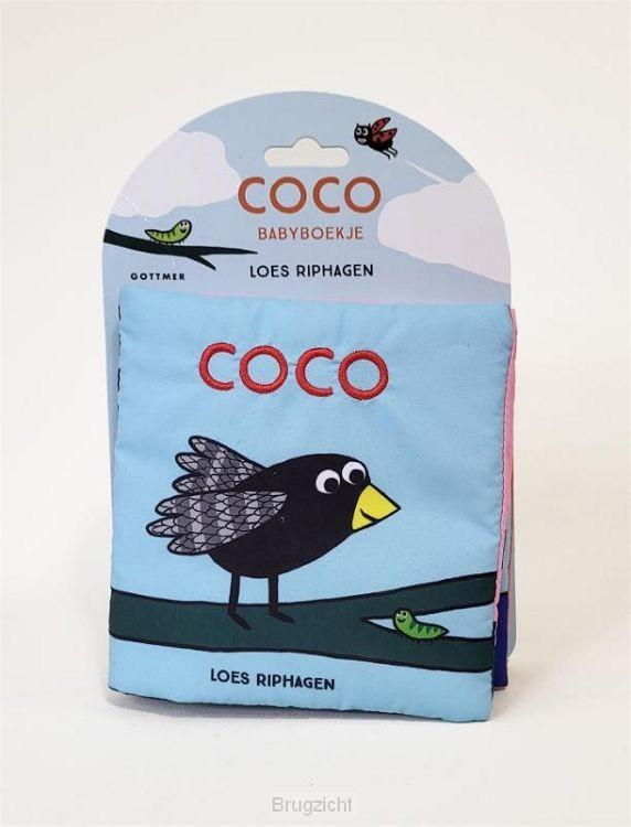Coco babyboekje
