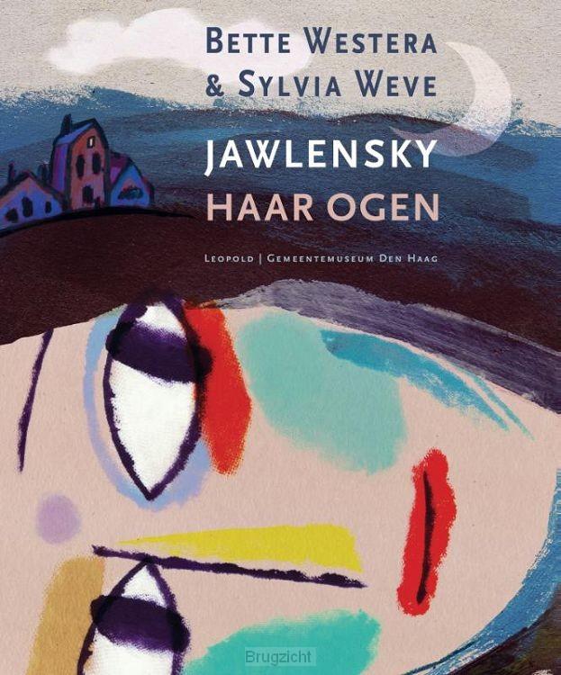 Jawlensky Haar ogen