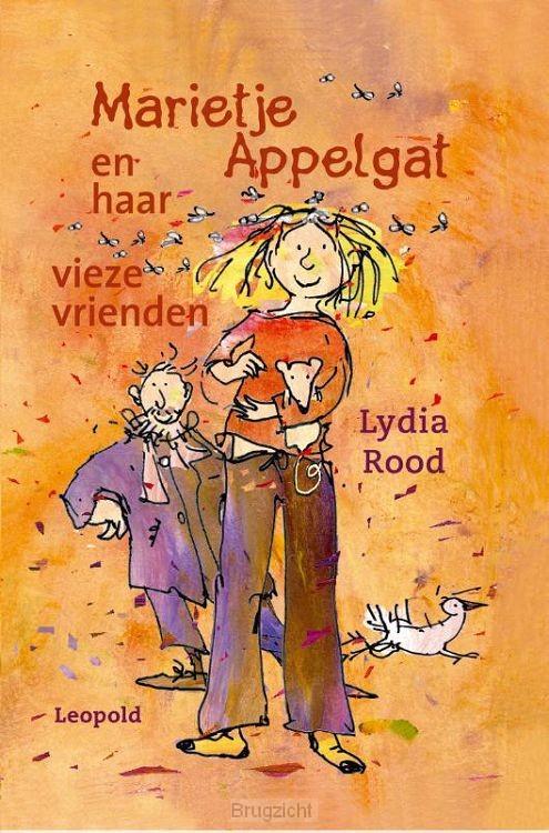 Marietje Appelgat en haar vieze vrienden
