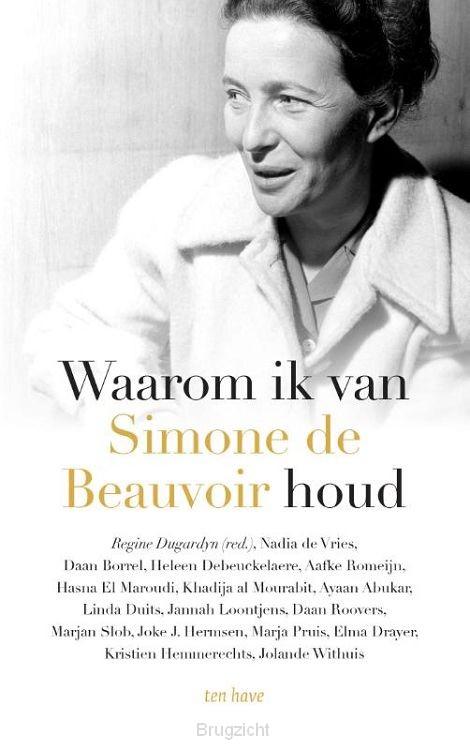 Waarom ik van Simone de Beauvoir houd