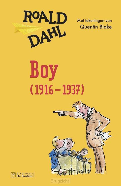 Boy (1916 - 1937)