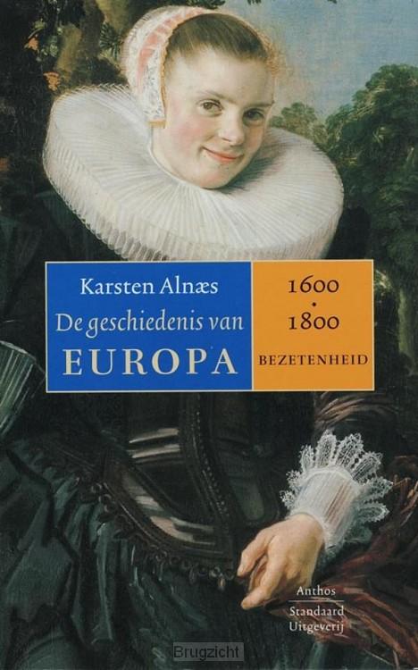 Geschiedenis van Europa 1600-1800 / 2