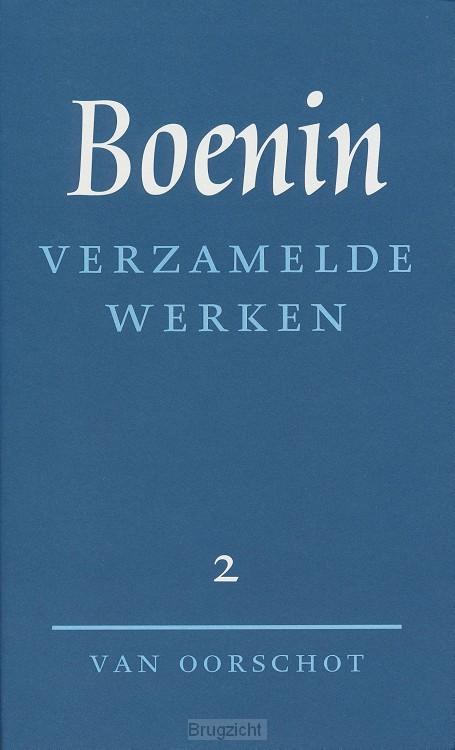 Verzamelde werken / 2 Verhalen 1913-1930