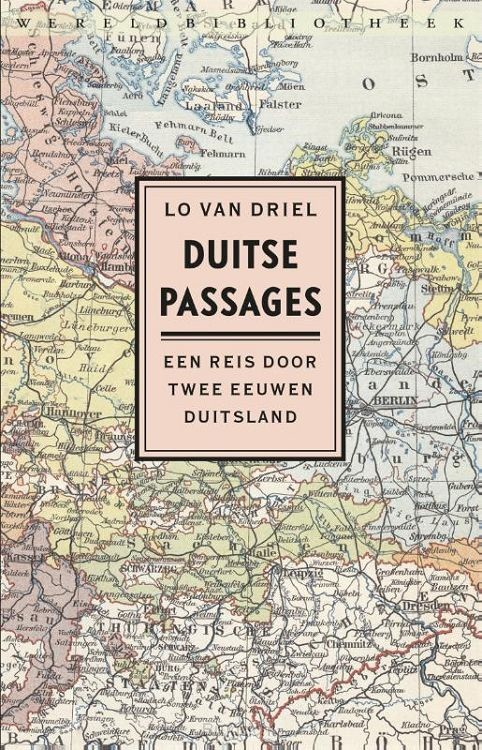 Duitse passages