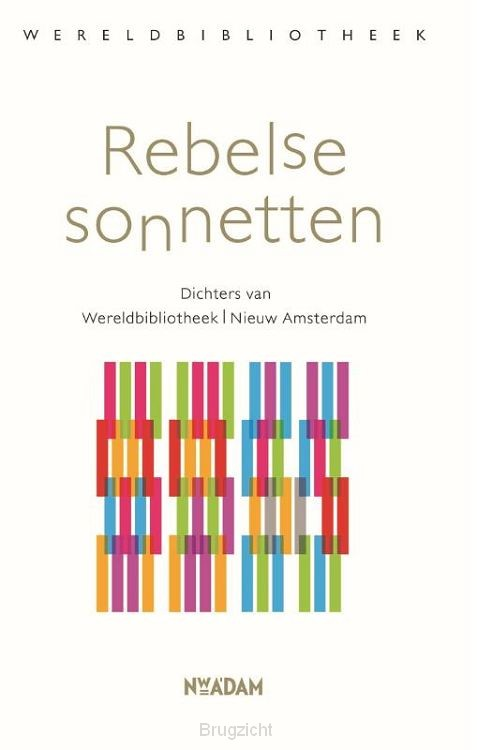 Rebelse sonnetten