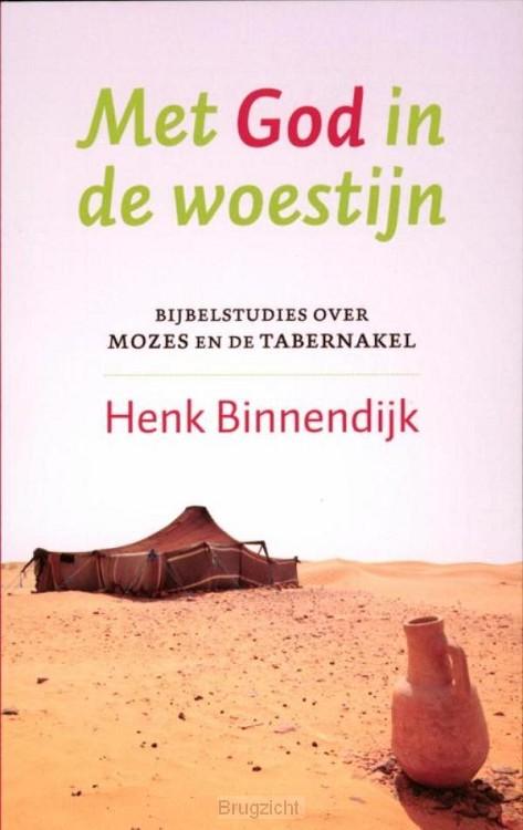 Met God in de woestijn