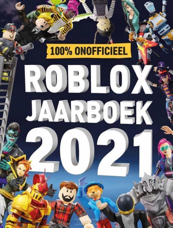 Roblox Jaarboek / 2021