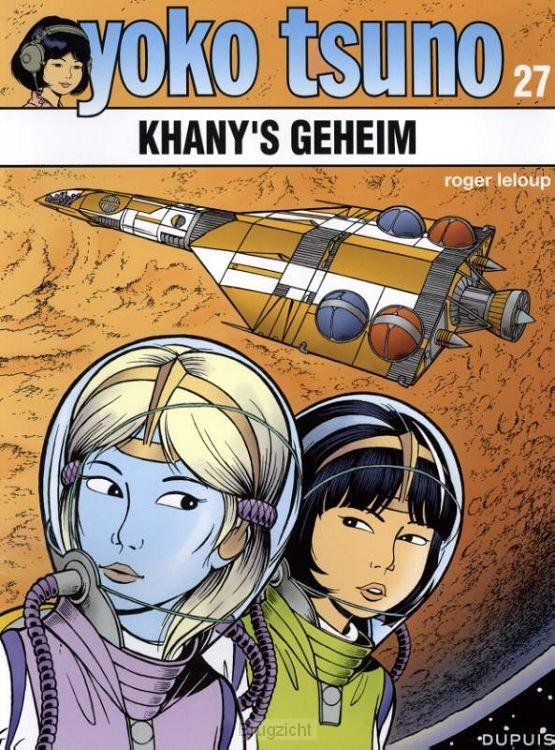 Khani's geheim