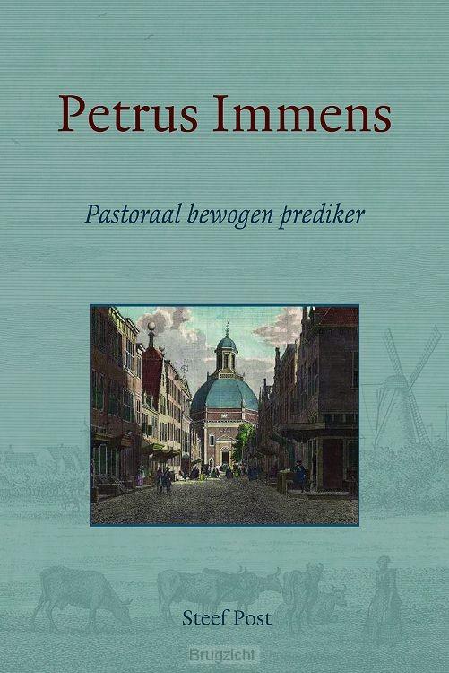 Petrus Immens